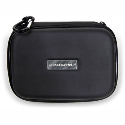 0-528-00277-5 - 5 Inch GPS Hard Case (Black)