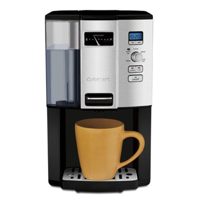 Coffee on Demand 12-Cup Programmable Coffeemaker - Manufacturer Refurbished