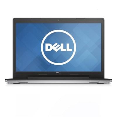 Inspiron 17 5749-5889SLV 17.3` Touchscreen Intel Core i7-5500U Laptop