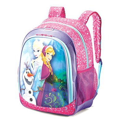 65776-4427 Frozen Backpack Softside