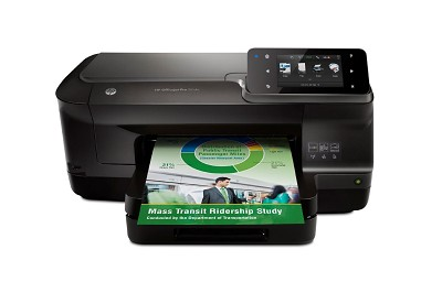 OJPRO251DW Wireless Color Photo Printer
