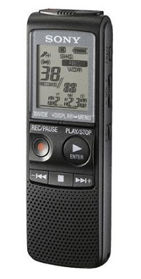 Digital Voice Recorder 1 GB