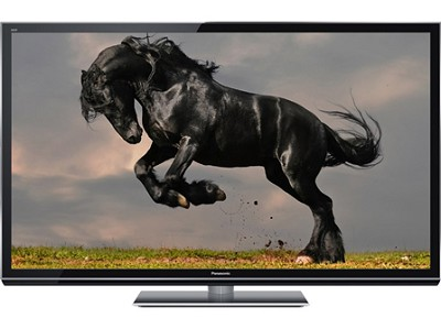 50 inch SMART VIERA 3D FULL HD (1080p) Plasma TV   **OPEN BOX**