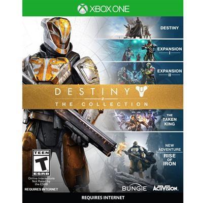 Destiny Collection XOne