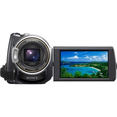 HDR-XR350V 160GB Handycam Camcorder