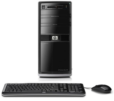 Pavilion Elite E170F Desktop PC
