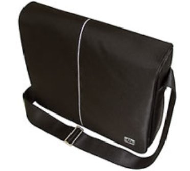 Notebook Courier Bag Designed specifically for HP notebooks up to 15.4`