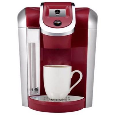 K475 Coffee Maker - Vintage Red (119302) - OPEN BOX