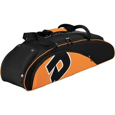 Baseball Vendetta Bag - Orange