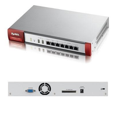 ZyWALL 110 VPN Firewall