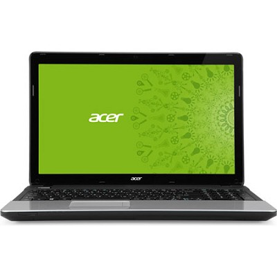 Aspire E1-571-6680 15.6` Notebook PC - Intel Core i3-3110M Processor