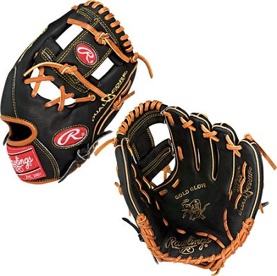 Heart of the Hide 11.5 inch Dual Core Baseball Glove