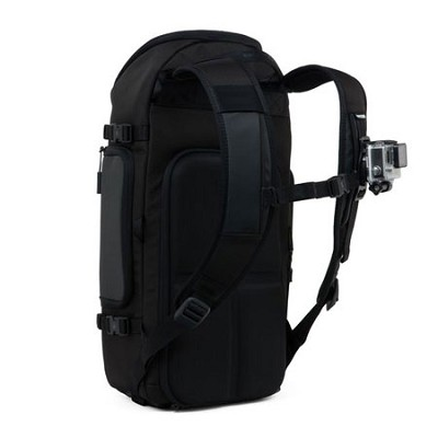 Pro Pack for GoPro - Black/Lumen