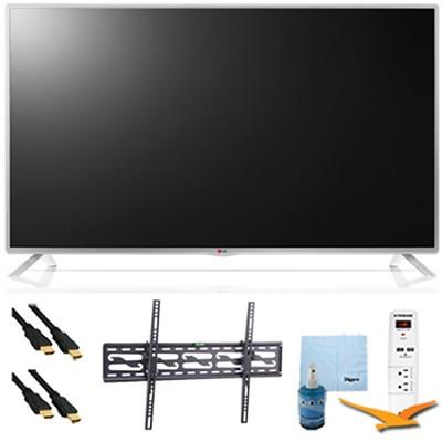 32` 1080p 60Hz Smart Direct LED HDTV Plus Tilting Mount & Hook-Up Kit (32LB5800)