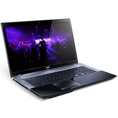 Aspire V3 Series 17.3` Notebook HD Widescreen Intel Core i5-3230M (V3-771G-6443)