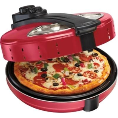 HB Pizza Maker