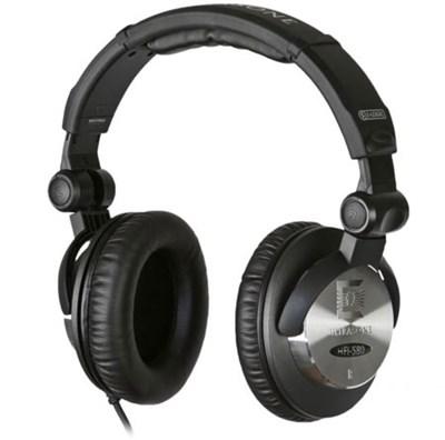 HFI-580 S-Logic Surround Sound Professional Headphones - OPEN BOX