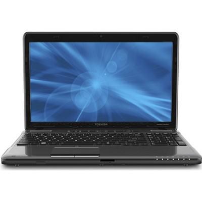 Satellite 15.6` P755D-S5378 Notebook PC - AMD Quad-Core A8-3500M Accel. Proc.