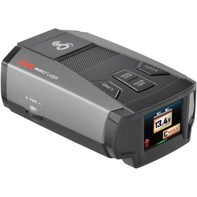 SPX 7700 Maximum Performance Radar/Laser Detector
