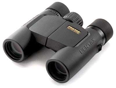 8x28 DCF MP Waterproof Binoculars