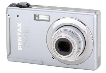 Optio V10 8.0 MP 3` LCD 3x Zoom Digital Camera