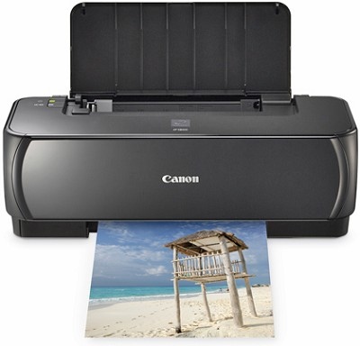 PIXMA iP1800 Photo Printer
