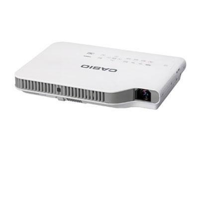 2500 Lumens WXGA Slim DLP Projector with USB - XJ-A247