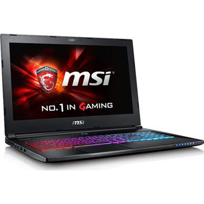 GS Series GS60 Ghost Pro 4K-053 15.6` Intel i7-6700HQ Gaming Laptop Computer