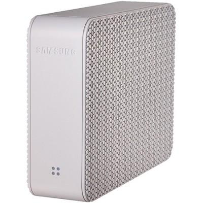 HX-DU020EC/BW2 - HDD G3 Station 2TB Desktop External Drive (White)