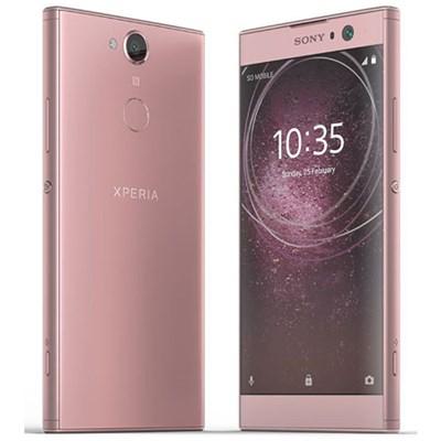 Xperia XA2 Unlocked 32GB 5.2-inch Smartphone - Pink
