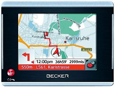 Traffic Assist 7927 TMC Real Time Traffic MP3 3.5