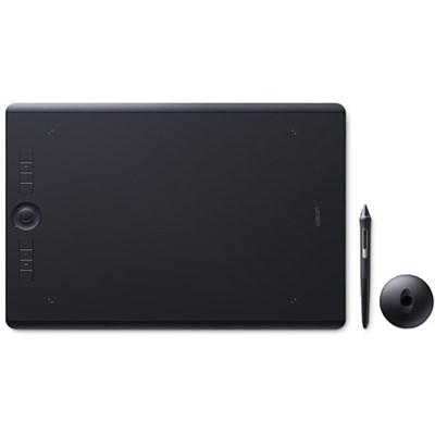 Intuos Pro Large Creative Pen Tablet, Black (OPEN BOX)