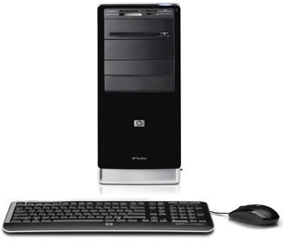 Pavilion A4310F Desktop PC