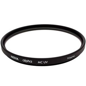 Alpha UV 77mm Filter