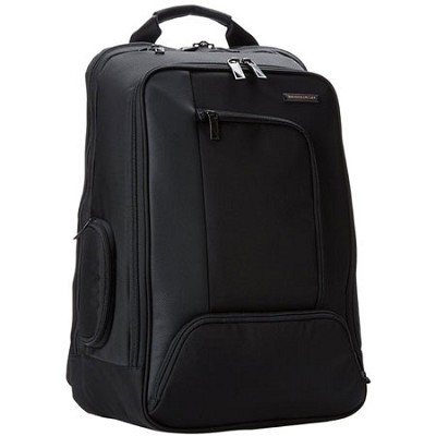 VP375 Verb 17` Accelerate Backpack - Black