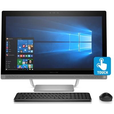 27-a030 Pavilion 6th gen Intel Core i5-6400T 1TB 7200RPM 27` All-in-One PC