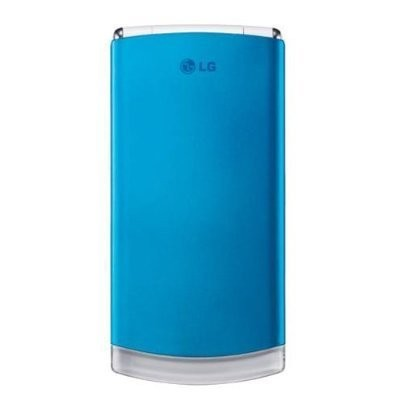 dLite Lollipop Unlocked GSM Quad--Band Cell Phone with 2 MP camera and Bluetooth