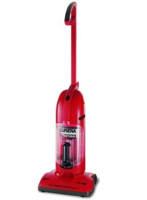 409B The Boss Superlite Widetrack Vacuum