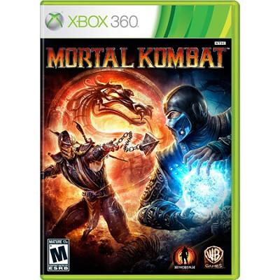Mortal Kombat for Xbox 360