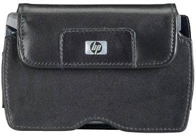 Premier Leather Belt Case for iPAQ