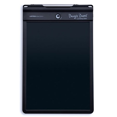 10.5 Inch LCD Writing Tablet (Black)