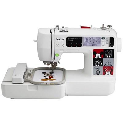 Disney Embroidery Machine - PE540D