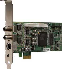 WinTV-HVR-2250 White Box for System Builders Dual Hybrid PCI-E TV Tuner Boa 1229