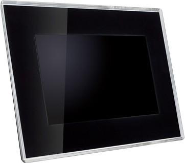 DMF82XKU 8.0 inch Digital Media Frame (Black)