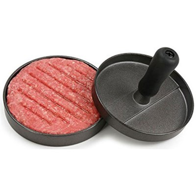 Professional Burger Press Patty Maker - OPEN BOX
