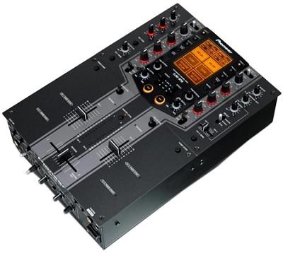 DJM-909 Professional DJ Mixer