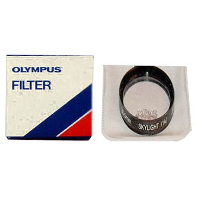 35.5mm Skylight Filter Screw in Optical Sunny Cross