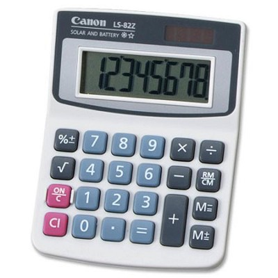 LS-82Z Business Calculator