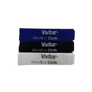 3-Pack Microfiber Cleaning Cloth