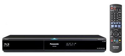 DMP-BD30K Blu-ray Dic Player